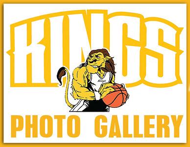 KING'S AAU BASKETBALL