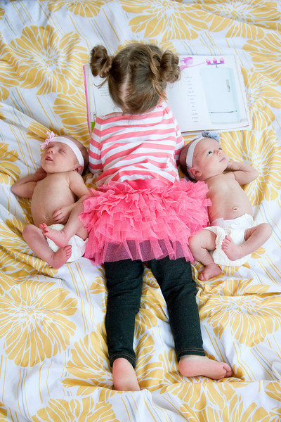 Fiona, Ruby and Clementine<br /> B006_Didier_21