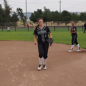 150603 NCS SOFTBALL - LIVERMORE V. REDWOOD