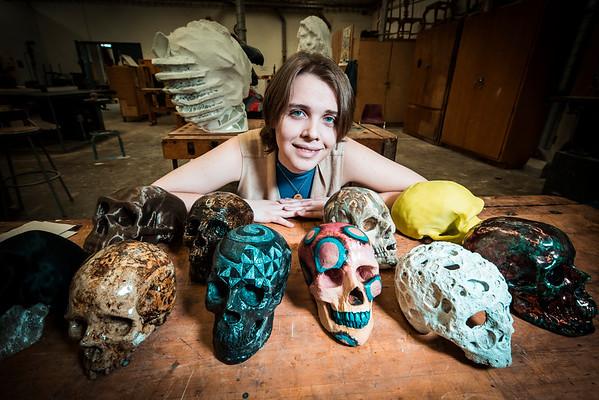 Art Hastings Anthropology/Art