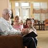 Alzheimer's: Oakwood Memory Unit