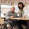 Senior Living: Urbana, McAuley Center