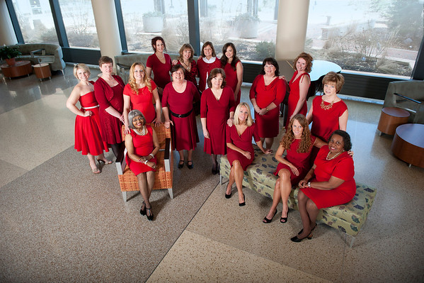Go Red: Springfield 2014