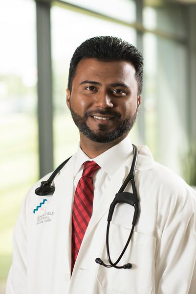 Emdad Ali, MD