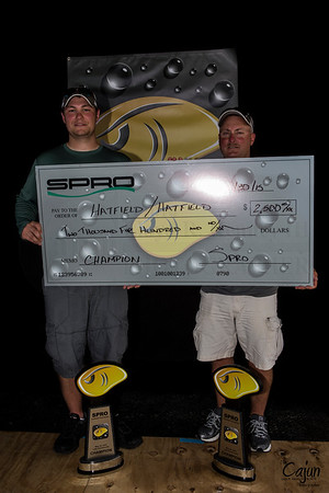 SPRO Crankbait Tournament May 30th, 2015 – Lake Guntersville.