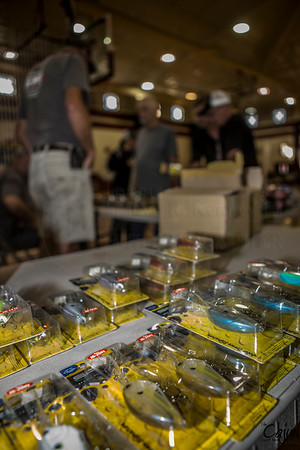 SPRO Crankbait Tournament  – Lake Guntersville 2015