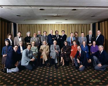 Shreveport Photographic Society, ca., 1985