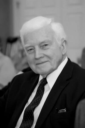 Thurman ( T. C.) Smith,  Charter Member 1956