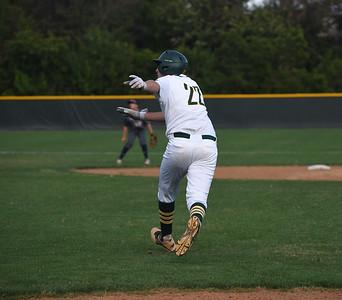 SPS Baseball