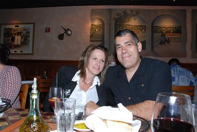 Karen and David
