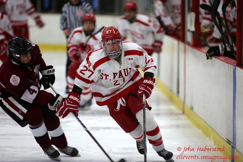 SPS Hockey Avon Tourney