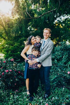 |allen|family