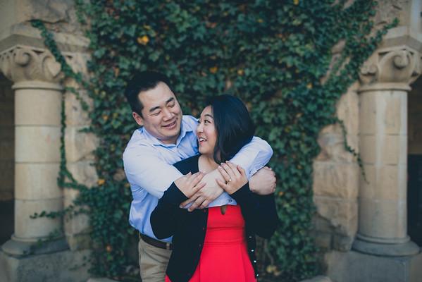  amanda michael engaged
