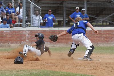 SPX V Baseball 2012 vs Nolan