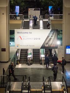 PASS Summit 2019 Banner
