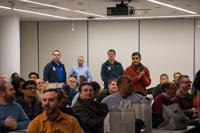 SQLSaturday DC