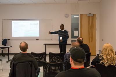 Deji Akomolafe - Successfully Virtualizing SQL Server  on vSphere