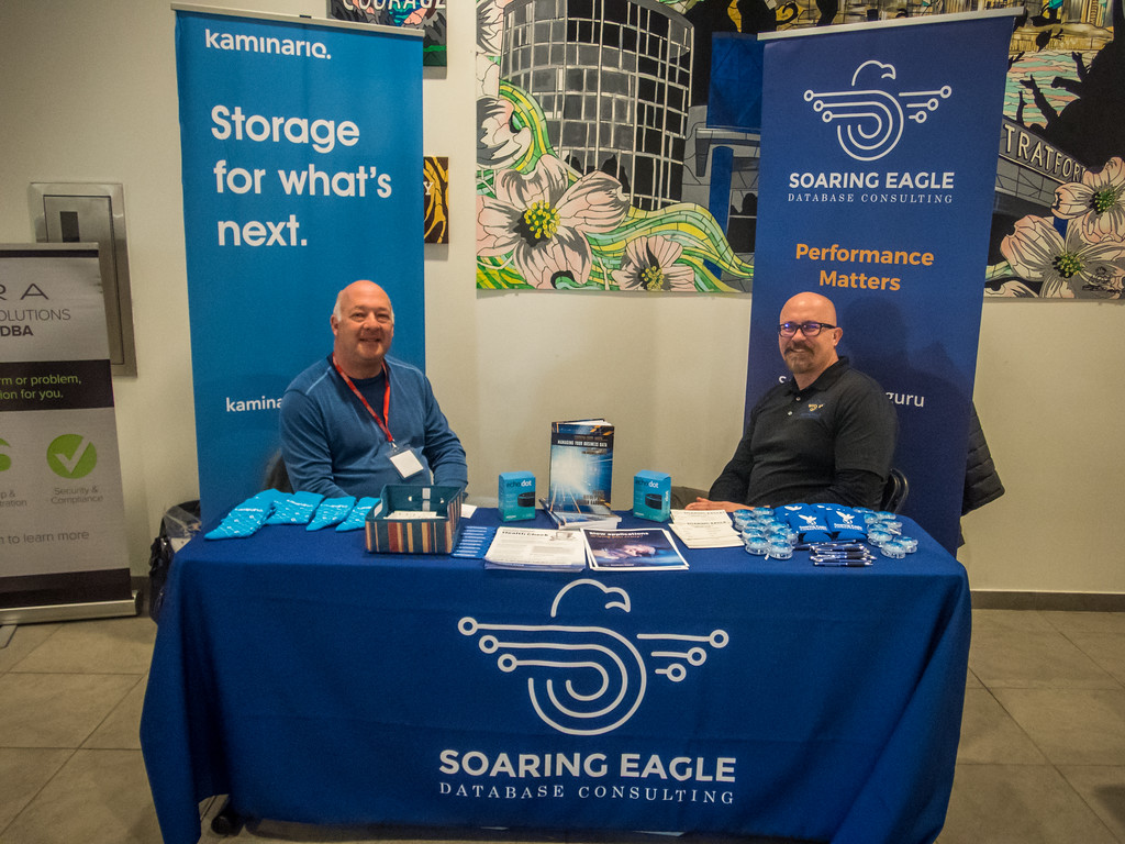 Soaring Eagle Database Consulting