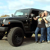 This is one BFJ!  (Big Effin' Jeep)