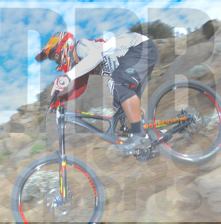 SRC Winter Series Downhill, January 10, 2016