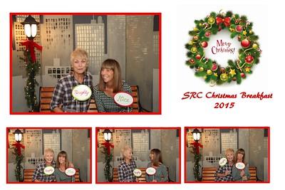 SRC Women's Christmas Breakfast