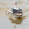 Cabin Cruiser, David Hardy, Dolphin, SRCMBC, Setley Pond, Solent Radio Control Model Boat Club