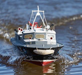 SRCMBC, Solent Radio Control Model Boat Club - 27/10/2019@10:55