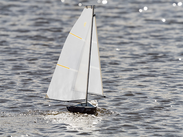 SRCMBC, Solent Radio Control Model Boat Club - 27/10/2019@11:25
