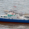 320, Cabin Cruiser, David Hardy, Dolphin, German Police Launch, Helgoland, POLIZEI, SRCMBC, Setley Pond, Solent Radio Control Model Boat Club