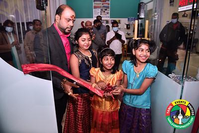 SRI Lathangi Jewellery Grand Opening Oct 18 2020