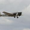 Junkers Ju52 (Lufthansa D-AQUI)