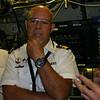 Capitão-Tenente Nuno Miguel dos Santos Baptista Pereira, Chefe do Estado-Maior da Esquadrilha de Submarinos