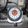Relógio de Antepara do N.R.P. Tridente