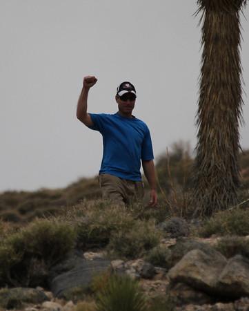 SRMSA 2011 - Death Valley