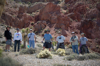 SRMSA 2016 - Death Valley