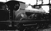 443 is a B class 4-4-0 (only became B1 when the Wainwright boiler was  fitted).