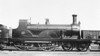 32 James Stirling S E R  F Class 4-4-0 and built in May1886