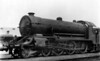 497 Nine Elms 21st April 1923 Urie S15 class 4-6-0