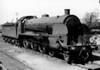 511 Basingstoke 25th April 1937 Urie S15 class 4-6-0
