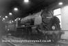 30824 inside Salisbury shed Urie S15