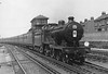 1545 Maunsell D1 Class Herne Hill down Ramsgate service