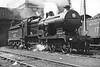 1497 (Maunsell rebuild) E1 Class Ramsgate 29th Aprol 1934