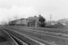 31872 Reading SR with GWR signals and goods shed in background