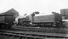 1413 Salisbury 11th August 1937 Maunsell N class 2-6-0