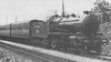 856 passing Laira 14th May 1925 Maunsell N class 2-6-0