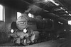31816 Guildford shed Maunsell N Class