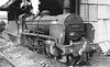 31864 Guildford shed coal stage