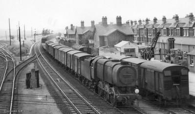 1937-1947 Southern Railway O.V.S. Bulleid