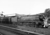 21C113 (still to be named Okehampton) Exeter Cetral 1946