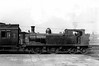 223 has a Drummond style boiler. Clapham Junction